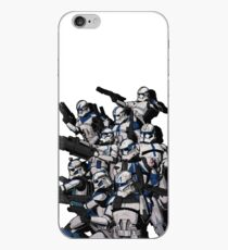 501st iPhone Case