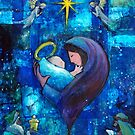 The Heart of Christmas by Eva Crawford