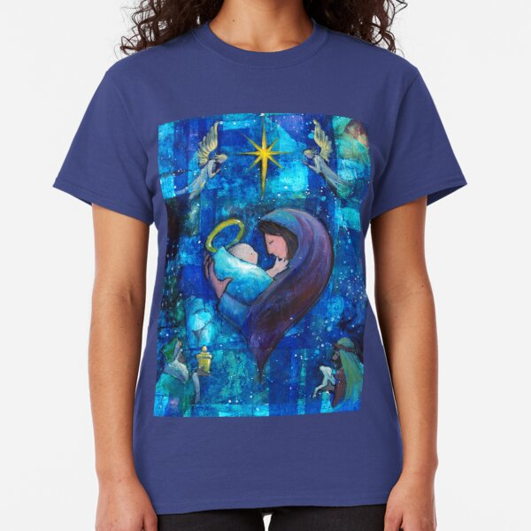 The Heart of Christmas Classic T-Shirt