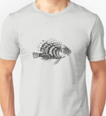 Tropical Red Firefish T-Shirt