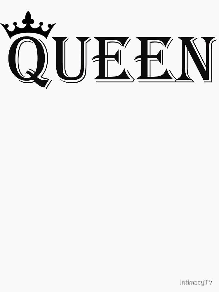 Queen by SacredPotential