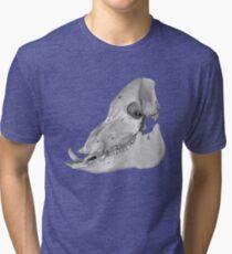 Wild Boar Tri-blend T-Shirt
