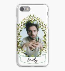 Lovely Dan iPhone Case/Skin