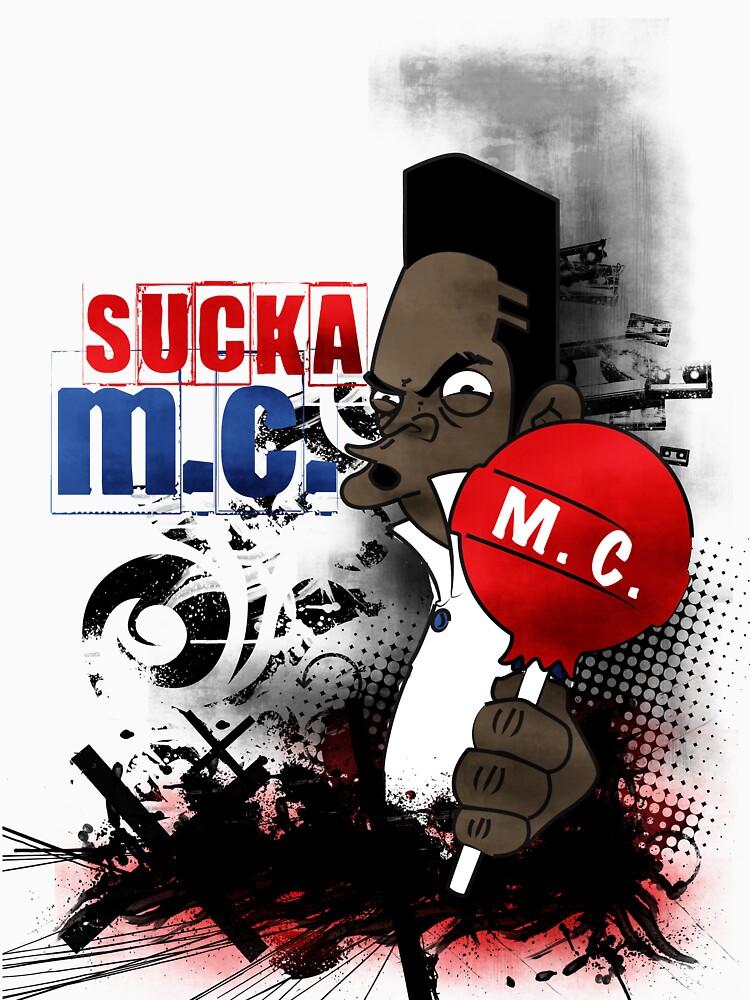 SUCKA MC by 87joonbug
