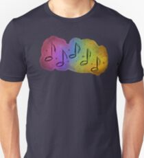 The music in me T-Shirt
