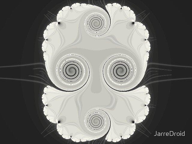 Oxygené 5 by JarreDroid