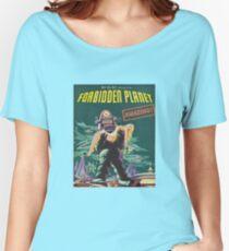 Forbidden Planet Women's Relaxed Fit T-Shirt