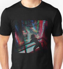 GITS cyberpunk Unisex T-Shirt