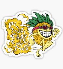 Pineapple Express Sticker