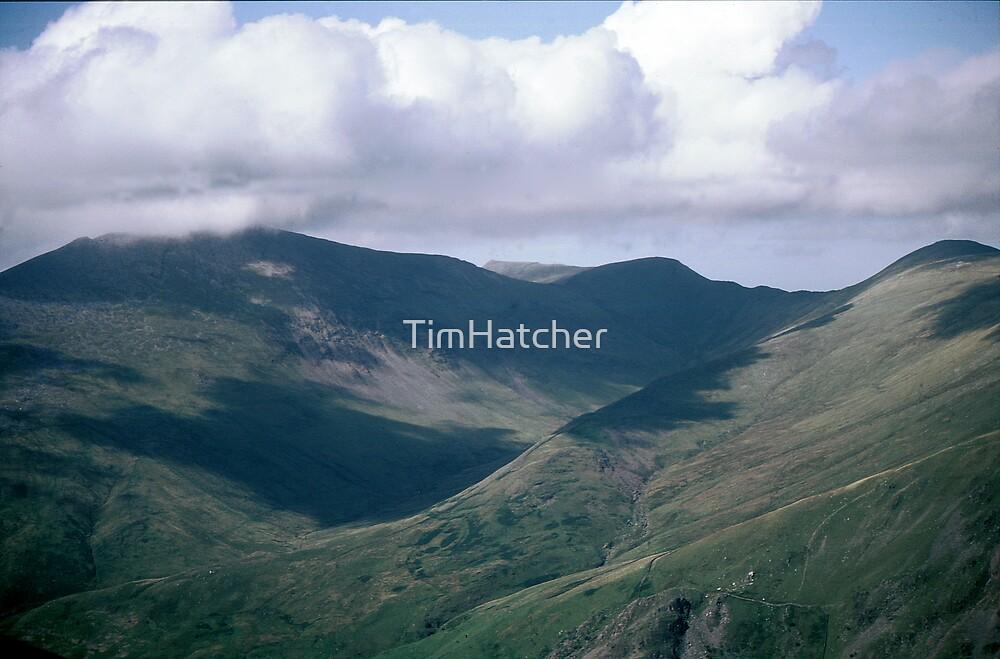 Snowdonia by TimHatcher