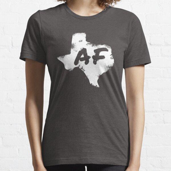 Texas AF Essential T-Shirt