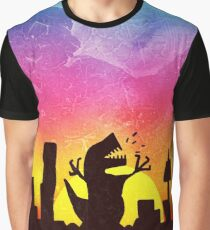 The beauty of a sunset Graphic T-Shirt