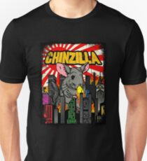 Chinzilla T-Shirt