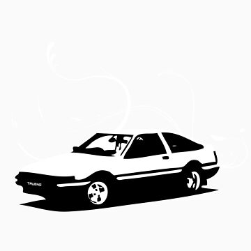 Trueno by gmack