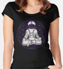 Psychonaut Women's Fitted Scoop T-Shirt