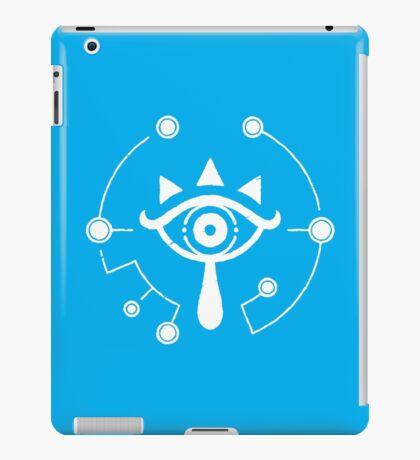 Sheikah Eye iPad Case/Skin