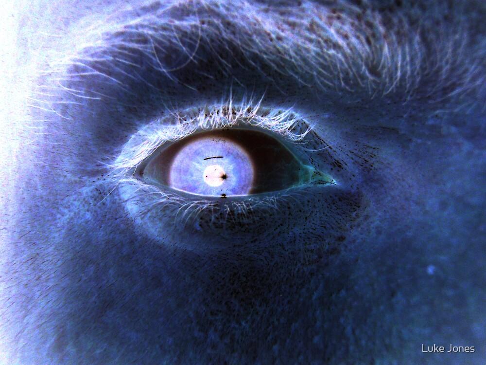 See My World by Luke Jones