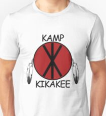 Ernest Goes To Camp - Kamp Kikakee T-Shirt