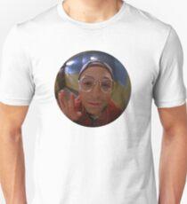 The Reverse Peephole Unisex T-Shirt