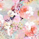 Floral 2 - A by 4ogo Design