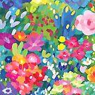 Floral 4 - A by 4ogo Design