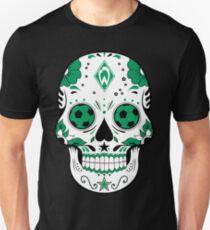 werder bremen shirt Unisex T-Shirt
