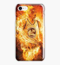 curry iPhone Case/Skin