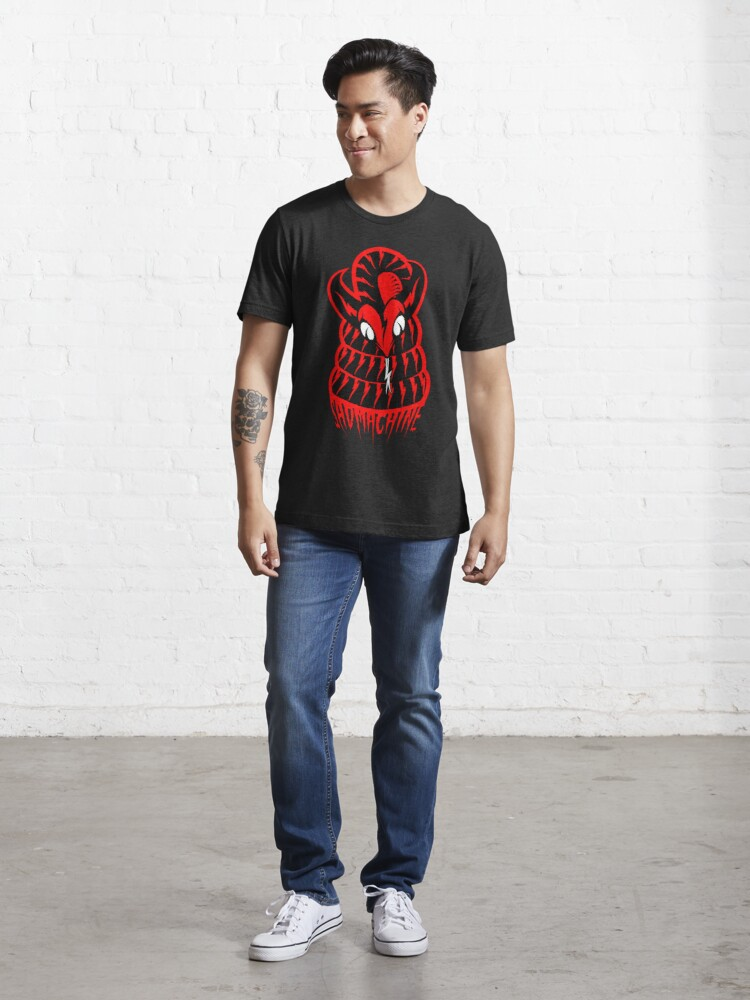 Alternate view of tread on me... Essential T-Shirt