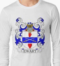 Ewart Coat of Arms Long Sleeve T-Shirt