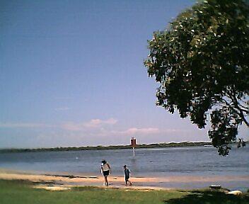 beachy days by kalaellen