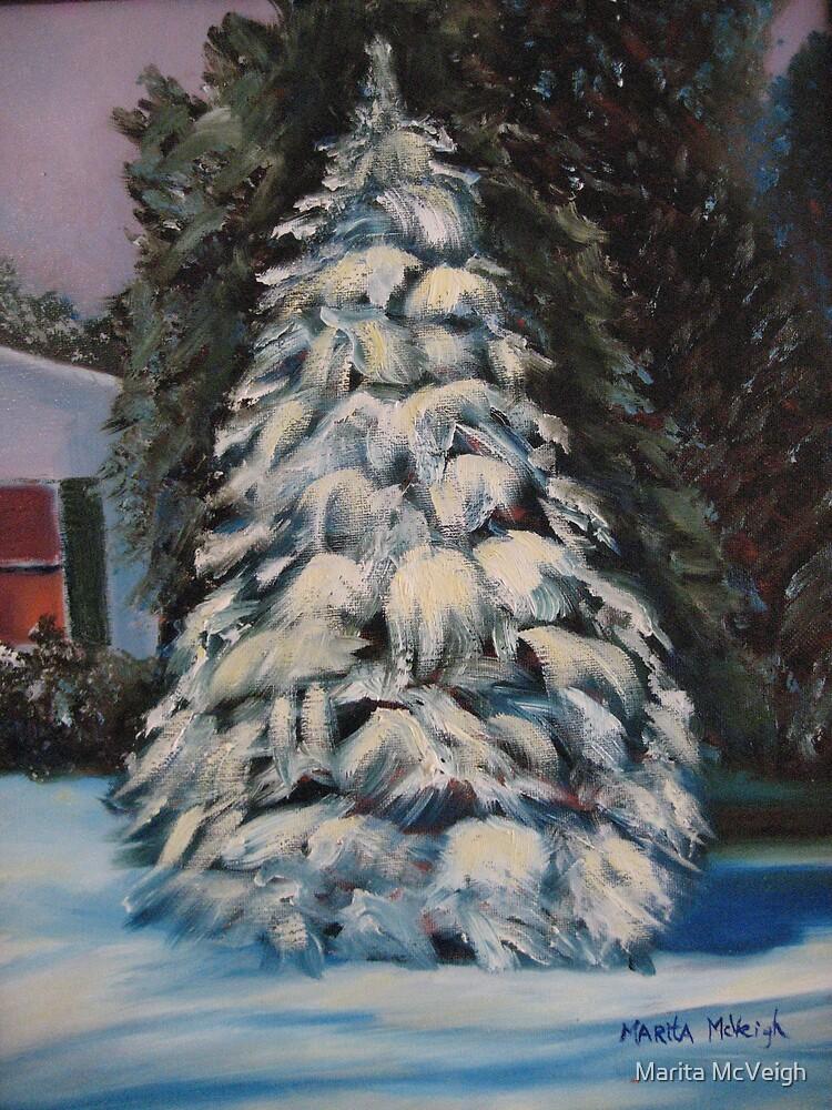 All Is Calm by Marita McVeigh