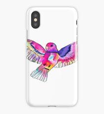 In Birbs We Trust iPhone Case/Skin