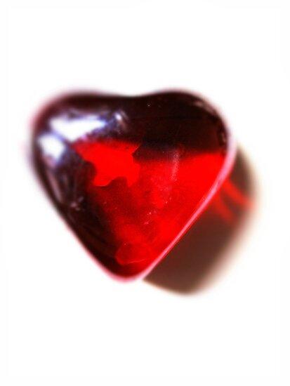Heart by Jean-François Dupuis