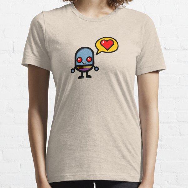 Love Machine 9000 Essential T-Shirt