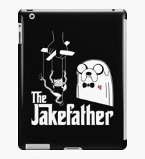 The Godjake IPad iPad Case/Skin