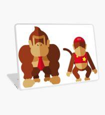 Cool monkeys Laptop Skin