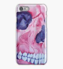 Facing Death iPhone Case/Skin