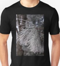 Frozen pine needles T-Shirt