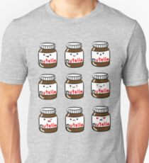Nutella Emoji T-Shirt