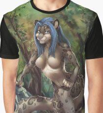 Amazon hunters - Yuna Graphic T-Shirt