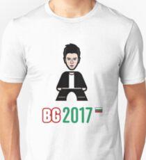 Bulgaria 2017 Unisex T-Shirt