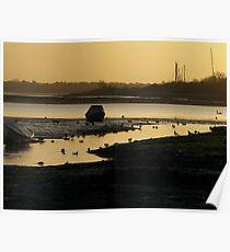 Sunrise (6) 25-11-07 Poster