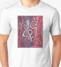 Salmon Love - By Toph T-Shirt