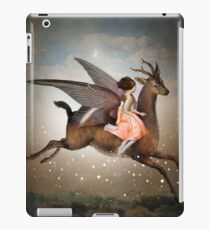The Night Is Still Young iPad Case/Skin