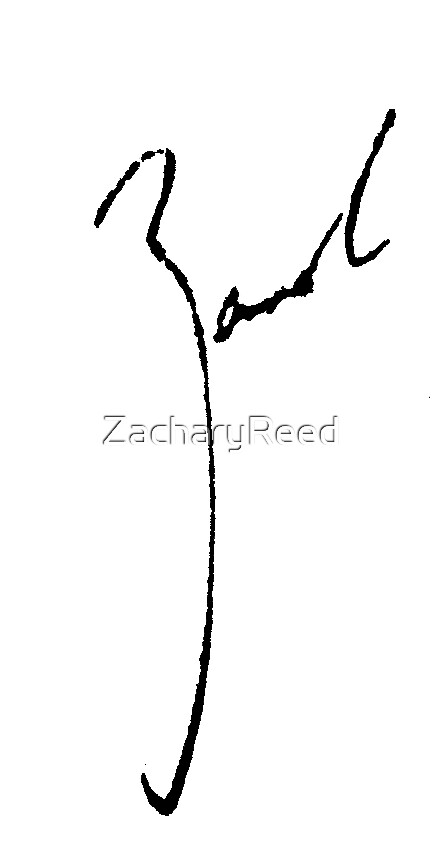 signature.. by ZacharyReed