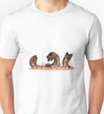 Sandworms of Dune Unisex T-Shirt