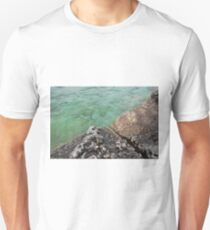 Tobermory Waterscape T-Shirt