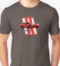 1994 Dodge Viper by MotorManiac Unisex T-Shirt
