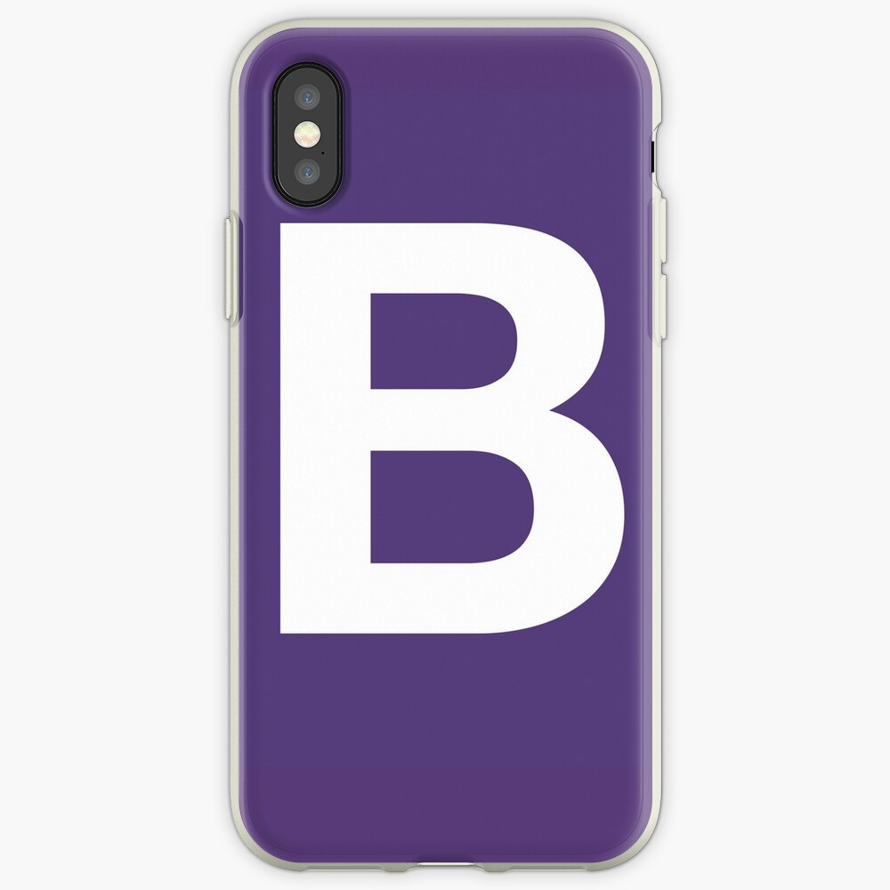 Bootstrap iPhone-Hüllen & Cover