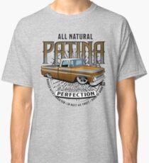 All Natural Patina Gold Classic T-Shirt